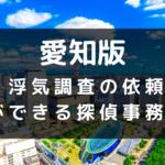 愛知県のイメージ画像